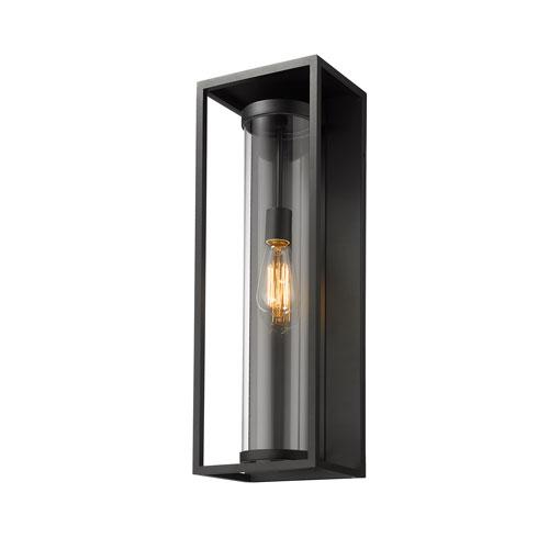 industrial outdoor wall lighting