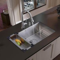 30 Kitchen Sink Measuring Tools Vigo All In One Inch Mercer Stainless Steel Undermount Bellacor Item 621710 Image