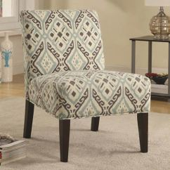 Accent Chairs Gray Pattern Chair Covers Navy Blue Coaster Furniture And Patterned 902191 Bellacor