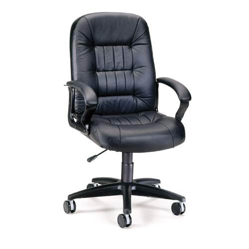 big and tall desk chairs toddler chair walmart ofm office furniture black leather 800 l