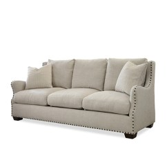 Belgian Linen Sofa Charcoal Gray And Loveseat Universal Furniture Connor 407501 100 Bellacor