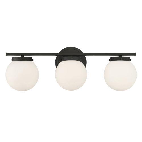 mid century modern bath lighting free