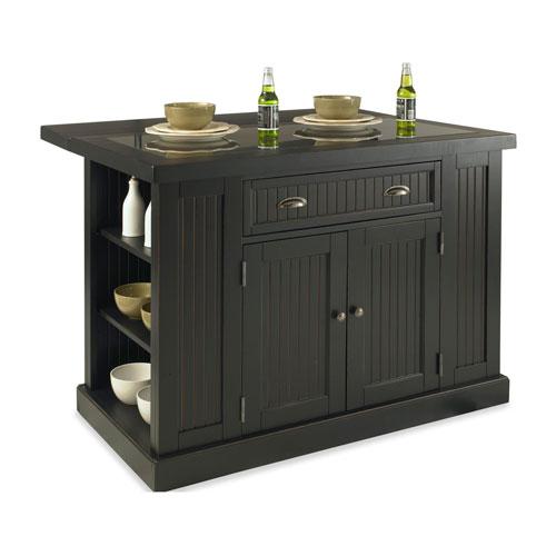 modern kitchen cart grey island islands carts bellacor nantucket distressed black