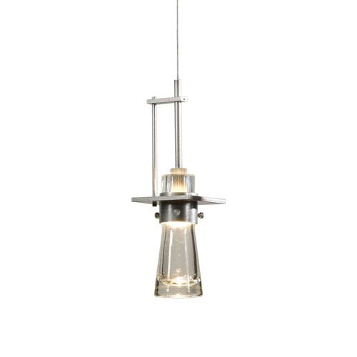 Hubbardton Forge Erlenmeyer Soft Gold One Light 4 Inch