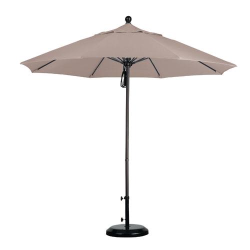 multi colored patio umbrellas outdoor