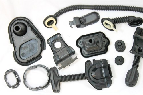 small resolution of grommet retainer assembly various grommets retainers