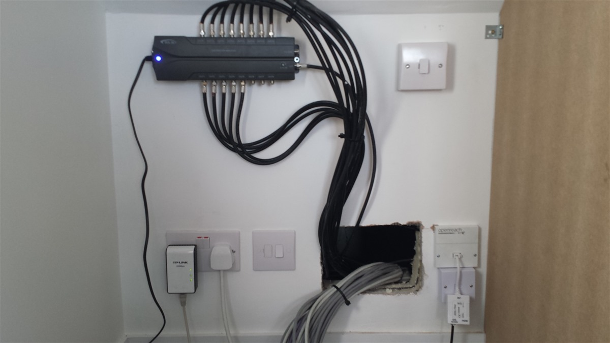 hight resolution of home network installation st albans network cable installation rh installationsathome co uk cat 6 wiring diagram wires cat 6 wiring diagram wires