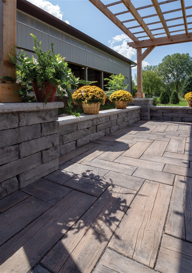 barn plank from silver creek stoneworks