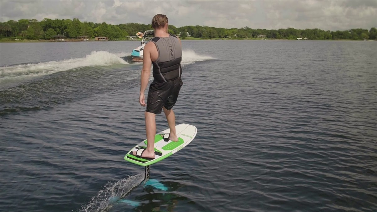 hydro chair water ski ll bean beach wake foil hover glide air and sky lessons