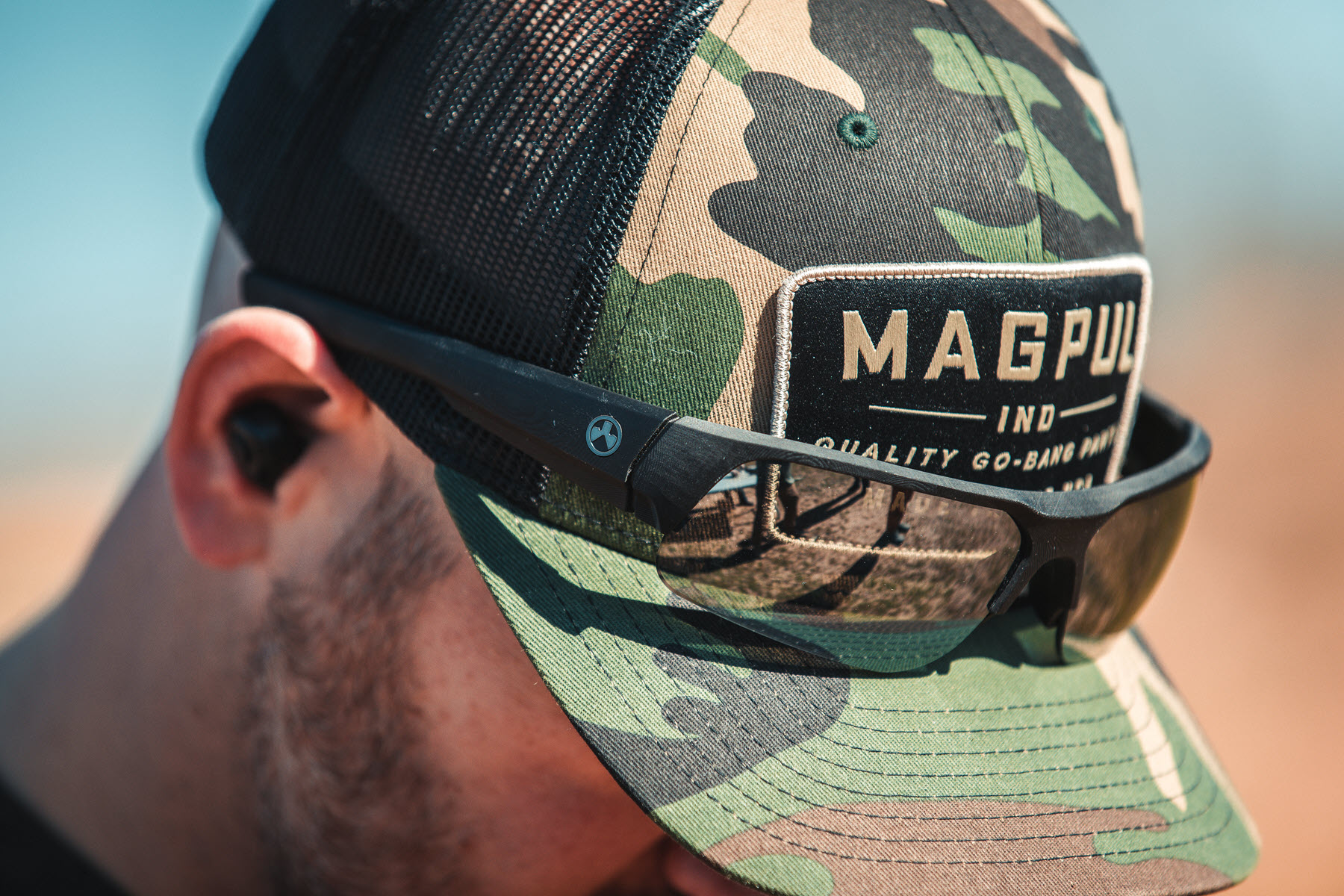 Magpul® Go Bang Trucker