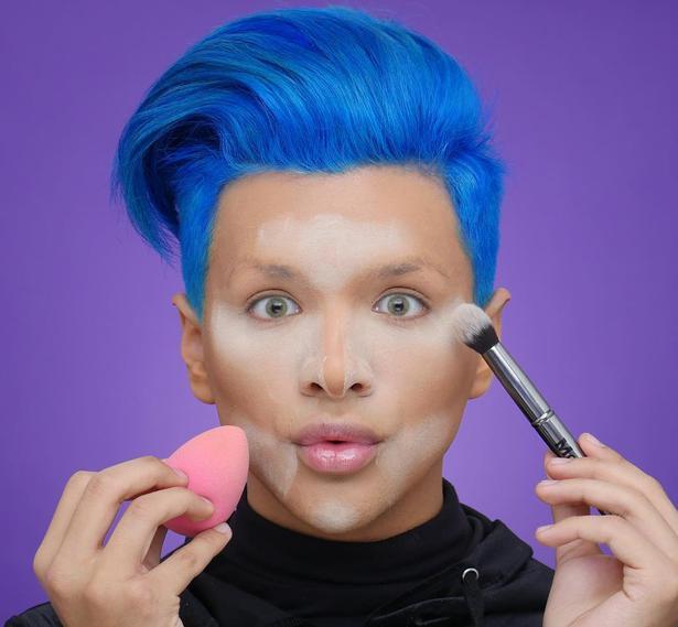 Tips Bigger Eyes Makeup