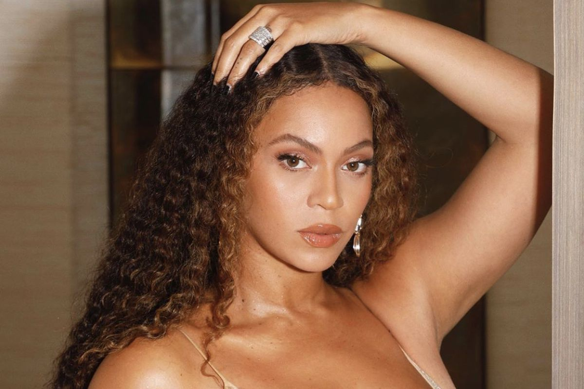 beyonce releases new single an index