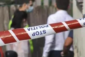Tânăr de 24 de ani, ucis fără milă de iubită la Blaj, în Alba. Băiatul a sfârșit în urma loviturilor de topor
