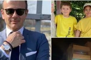 Un tată și-a ucis cei trei copii în miez de noapte, după ce s-au jucat și i-a dus la culcare. Triplă crimă la Zagreb, în Croația