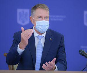 ORA 15:00 | Ședință la Palatul Cotroceni. Klaus Iohannis, discuții cu Nicolae Ciucă și Nelu Tătaru despre gestionarea pandemiei