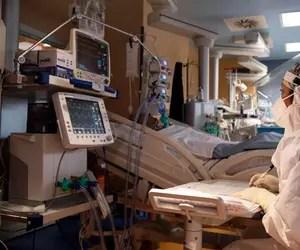 237 de decese COVID în ultimele 24 de ore în România, număr fără precedent de la debutul pandemiei