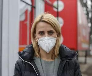 """Beatrice Mahler, după """"cazul Sibiu"""", unde un cadru medical acuza că pacienții cu COVID-19 cu insuficiență respiratorie cronică sunt sedați: """"Nu e indicat așa ceva!"""""""
