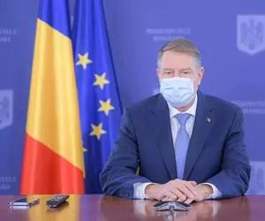 Klaus Iohannis a semnat revocarea lui Vlad Voiculescu din funcția de ministru al sănătății