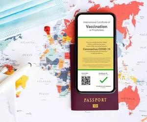 Cum vom intra în posesia certificatului de vaccinare. Procedura, explicată pas cu pas