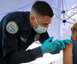 STUDIU   Eficacitatea vaccinurilor Pfizer şi Moderna a scăzut la 66% în cazul variantei Delta