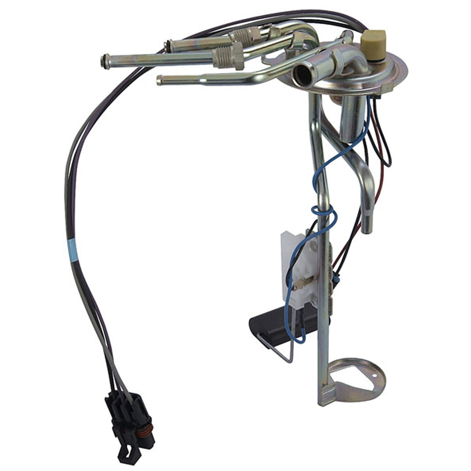 Fuel Tank Sending Unit Fits Chevrolet S10 Blazer