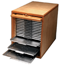 Microscope Slide Storage Cabinet   NHBS Wildlife ...