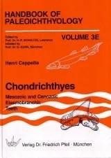 Handbook of Paleoichthyology, Volume 3E: Chondrichthyes V