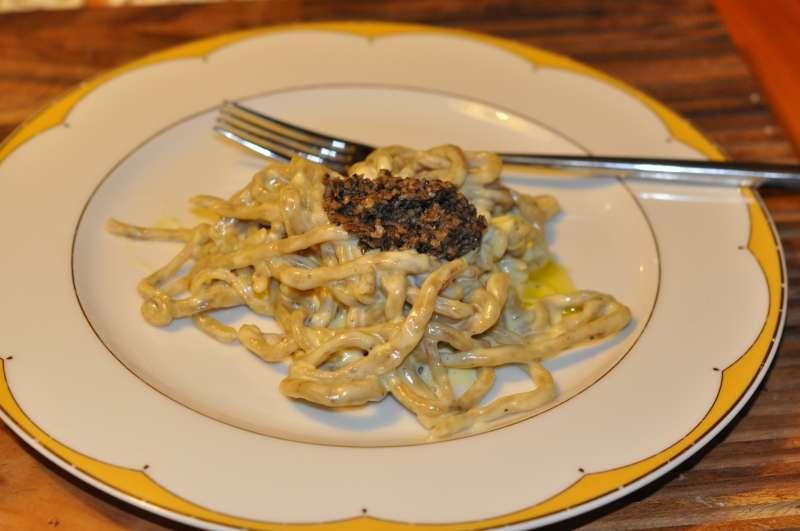 Pasta tipica Liguria  Prodotti Tipici