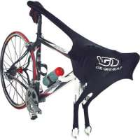 Covers for bikes on car roof racks - Page 1 - Pedal ...