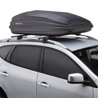 Vista XL Cargo Box | SportRack US