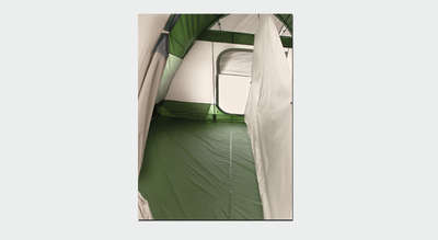 Eureka Tetragon 10 Person Tent Gearing Up For Outdoor Family