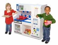 Play Kitchens | Toys & Games | Melissa & Doug