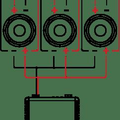Amp And Sub Wiring Diagram Stereo Jack Plug Dual 4 Ohm Voice Coil Dvc Tutorial U2013 Jl Audio Help Centerthree