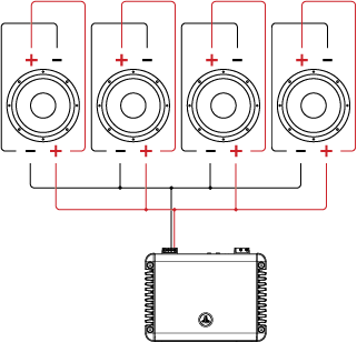 jl audio 13w7 wiring diagram constellation in digital communication » header support tutorials tutorial: dual voice coil (dvc) subwoofer drivers