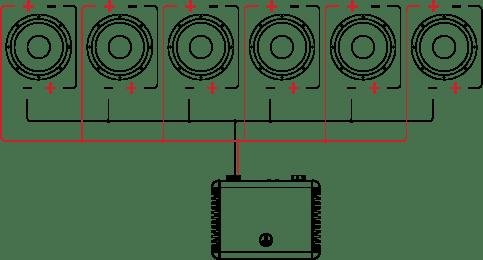 JL Audio Header Support Tutorials Tutorial Wiring Dual