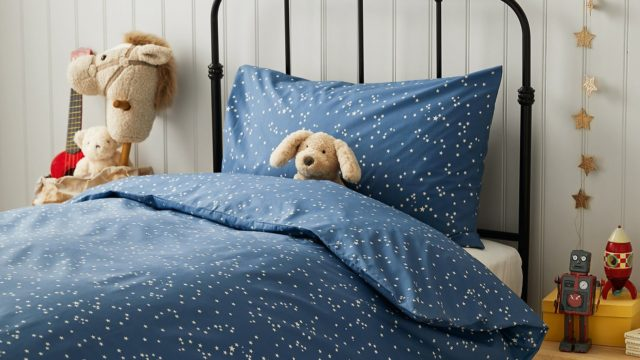 Choose the Best Bed Sheets for Kids