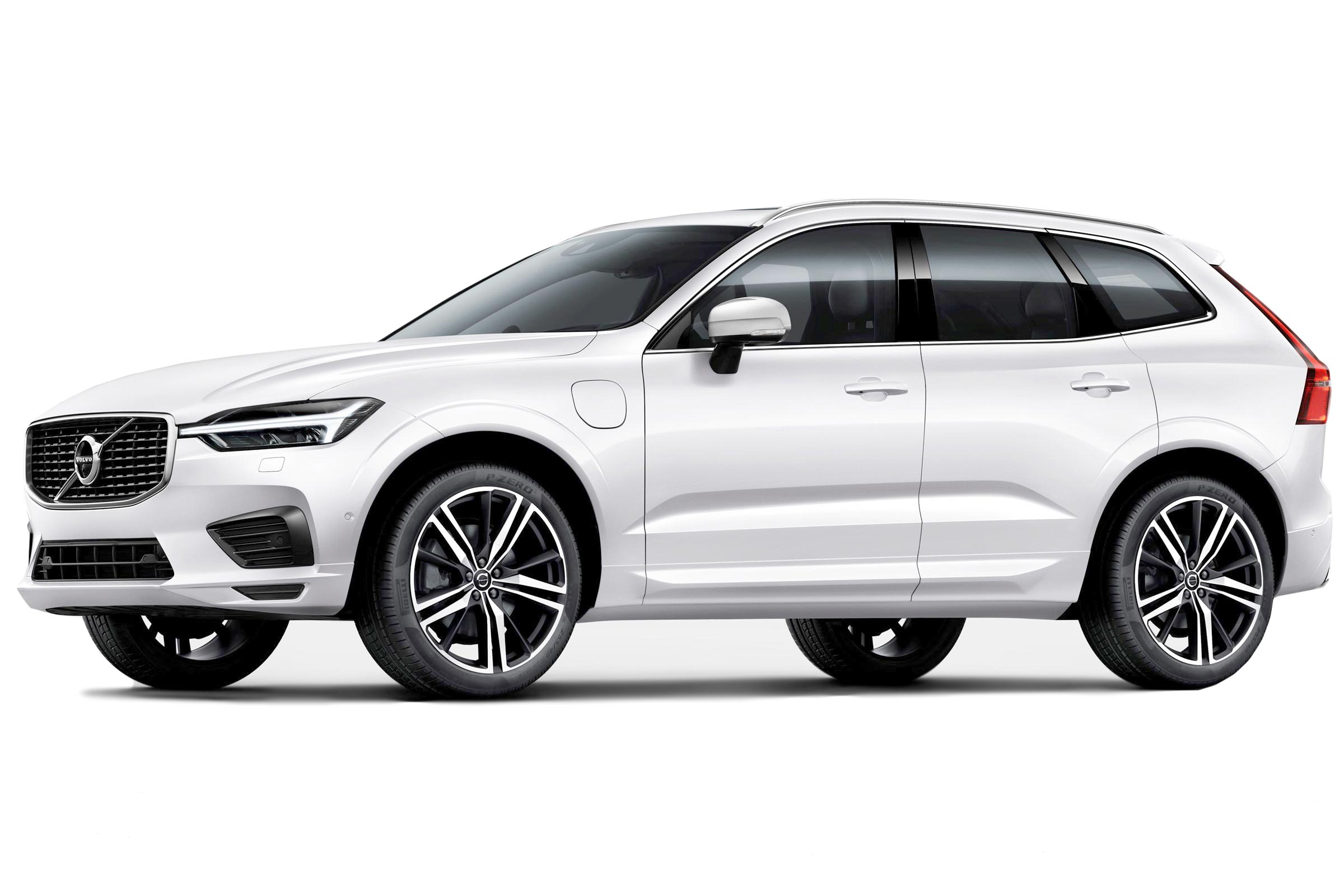 Volvo XC60 T8 Twin Engine hybrid - Engines. drive & performance 2020 review   Carbuyer