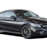 Mercedes C Class Coupe 2020 Review Carbuyer