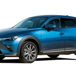 Mazda Cx 3 Suv 2015 2020 Practicality Boot Space Carbuyer