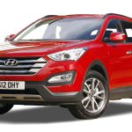 Hyundai Santa Fe 2013 2018 Owner Reviews Mpg Problems Reliability Carbuyer