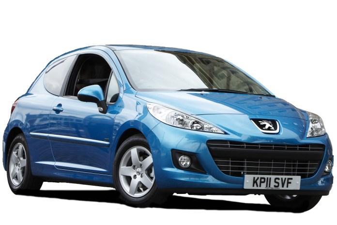 Peugeot 207 Owner Reviews Mpg Problems Reliability Carbuyer