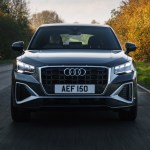 Audi Q2 Suv 2020 Engines Top Speed Performance Carbuyer