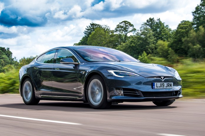 Tesla Model S 2020 Review Carbuyer