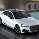 Audi Rs5 Sportback And Coupe Audi Sport Editions Revealed Carbuyer