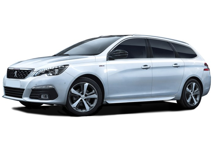 Peugeot 308 Sw Estate Owner Reviews Mpg Problems Reliability 2020 Review Carbuyer