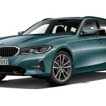 Bmw 3 Series Touring Estate Practicality Boot Space 2020 Review Carbuyer