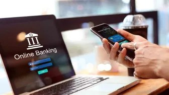 Digital banking technology