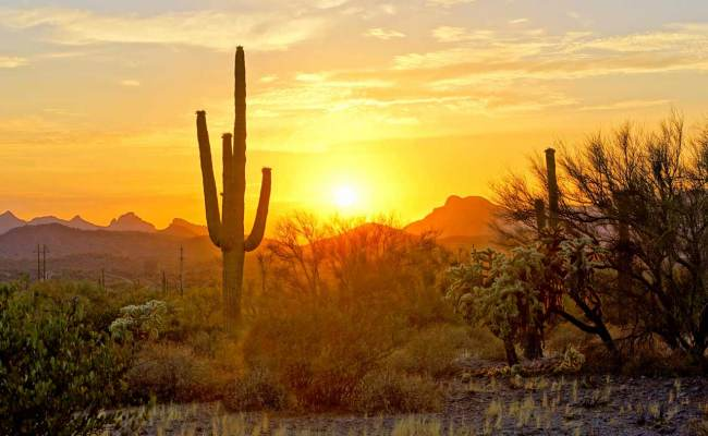 9 Things You Must Know About Retiring To Arizona Kiplinger