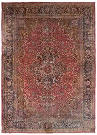 Carpets, Rugs And Textiles Auction -Nov 27-28, 2012 -Lot ...