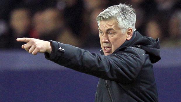 Bayern Munich sack Carlo Ancelotti after defeat against ...
